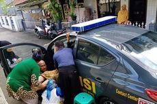 Kisah Polisi Tasikmalaya Bantu Ibu Melahirkan di Pinggir Jalan Mendapat Apresiasi Kapolda Jabar