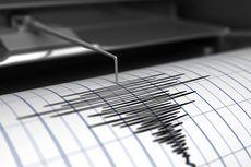 Kabupaten Samosir Diguncang 29 Kali Gempa Bumi Sepanjang Januari-Maret 2021