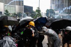 Mahathir: Demo Hong Kong Bukti Keterbatasan