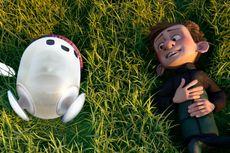 Sarah Smith Ungkap Poin Menarik dari Film Animasi Ron's Gone Wrong