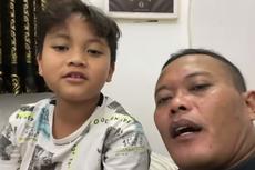 Temani Nathalie Holscher Tidur, Putra Bungsu Sule: Jagain Bunda