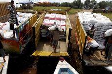 Mulai Tahun Depan, Produk Pakan Ikan Mandiri Harus Ber-SNI