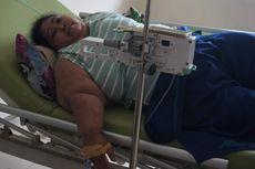 Bobot Sunarti Bertambah karena Konsumsi Obat Steroid Pereda Nyeri Sendi