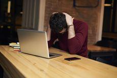 7 Tanda Stres yang Kerap Tak Disadari