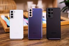 5 Besar Merek Ponsel Dunia Kuartal I-2021, Samsung Teratas Huawei Terdepak