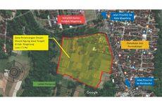 Pemprov Jateng Gelar Sayembara Desain Masjid Agung Jawa Tengah Di Magelang