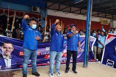 Tolak Hasil KLB Sumut, DPD Demokrat Papua Tegaskan Tetap Setia kepada AHY