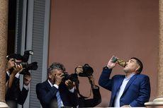 Jenazah Diego Maradona Akan Disemayamkan di Tempat Sama dengan Tujuh Mantan Presiden Argentina