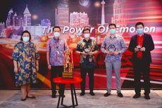Honda Jakarta Center dan Honda Kencana Kranji Sandang Predikat Best Performance Dealer untuk Area Jabodetabek