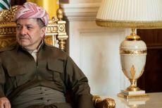 Massoud Barzani Lengser Per 1 November