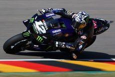 Hasil FP1 MotoGP Belanda, Vinales Unjuk Gigi, Rossi ke-15