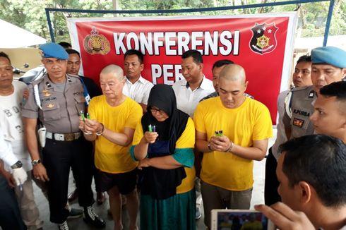 Polisi Serahkan SPDP 3 Tersangka Kebakaran Pabrik Korek Api ke Kejari