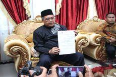Berkas Perkara Bupati Aceh Barat Duel dengan Penagih Utang Dilimpahkan ke Polda