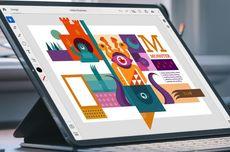 Adobe Illustrator Akhirnya Tersedia di iPad