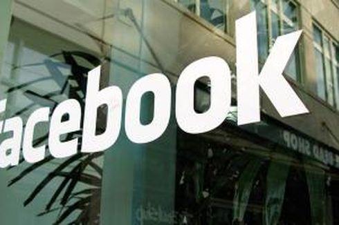 4 Juta Pengiklan, Bukti Kesuksesan Facebook di