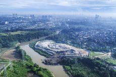 Warga Keluhkan Bau dari TPA Cipeucang, Pengelola Sebut akibat Pemadatan Tumpukan Sampah