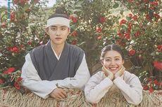 Chen EXO Tercengang Lihat Adegan Ciuman D.O dan Nam Ji Hyun