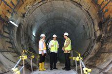 Pemprov DKI Buka Kemungkinan Jalur MRT Fase II hingga Pulau Reklamasi