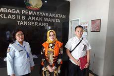 KPK Eksekusi Eni Maulani Saragih ke Lapas Wanita Tangerang