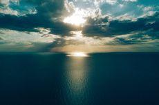 Ahli: Permukaan Laut Tetap Naik Dramatis Meski Gas Rumah Kaca Dibatasi
