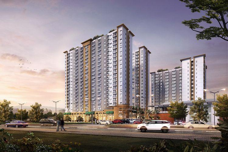 JP Apartment Bogor