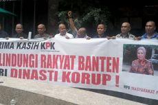 Jawara: Di Banten Tak Ada Legislatif, tapi Legislatut