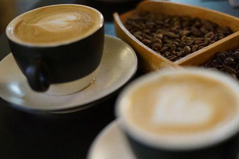 Kopi Indonesia Turut Meramaikan Vienna Coffee Festival