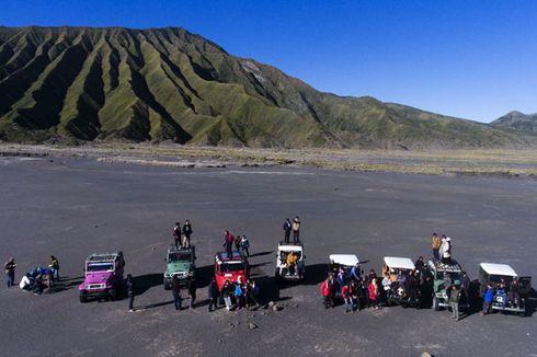 Libur Lebaran, Kuota Pendakian Gunung Semeru 17-28 Juni Penuh