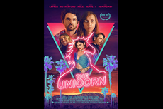 Sinopsis The Unicorn, Perjalanan Caleb dan Malory Mencari Kebahagiaan