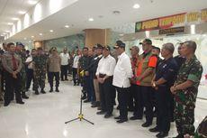 Pesawat Garuda yang Jemput WNI Awak Diamond Princess Disterilisasi 3 Hari