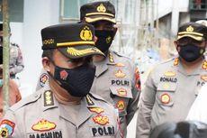 Polda Jateng: Penyekatan Selama PPKM Darurat Kurangi Mobilitas Warga sampai 35 Persen