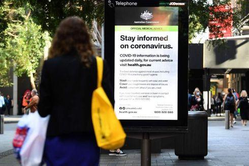 Melbourne Lockdown 2 Kali, Pertanda Kembali Normal Tak Bisa Buru-buru