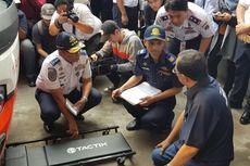 Menhub: Baru 50 Persen Bus di Pulo Gebang yang Lakukan