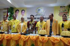 Adik Menteri Pertanian Deklarasi Maju Pilkada Makassar 2020
