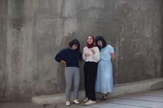 Panggilan Jiwa, Single Baru Chiki Fawzi dan Aksi Galang Donasi Atasi Corona