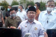 Capaian Vaksinasi Covid-19 di Cianjur Rendah, Bupati Salahkan Distribusi Vaksin