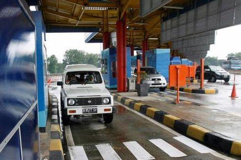 Integrasi Transaksi Tol Jagorawi Diharapkan Rampung Bulan Ini
