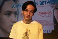 Jefri Nichol Tak Menyangka Bisa Main Film Bareng Joe Taslim