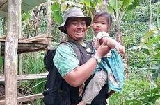 Ibu Tewas dan Ayah Hilang Saat Banjir Kalsel, Ini Cerita Pilu Bocah 6 Tahun Bernama Lia