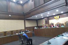 Kasus Suap Krakatau Steel, Dirut Tjokro Bersaudara Dituntut 1 Tahun 8 Bulan Penjara