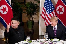 Ditanya soal Bakal Akhiri Perang Korea, Begini Jawaban Trump