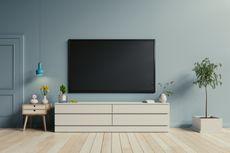 Tidak Susah, Ini 6 Cara Merawat TV agar Awet dan Tahan Lama