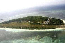 China Berniat Bangun Listrik Tenaga Nuklir di Laut China Selatan