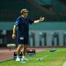 Hadapi Pemuncak Klasemen Liga 1 2021, Pelatih Persib Akan Ubah Formasi Tim