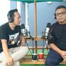 Denny Cagur Akan Bikin Pertunjukan Stand Up, Abdel Achrian Tawarkan Jadi Pembuka