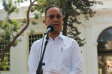 Agus Gumiwang Temui Jokowi, Ini Profil Singkatnya