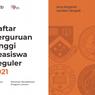 Daftar Universitas Luar Negeri Tujuan Beasiswa LPDP Reguler 2021