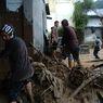 Sejumlah Wilayah Banjir, Hingga Besok Hujan Lebat Masih Berpotensi