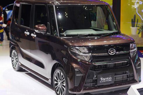 Jangan Harap Daihatsu Jual Mobil Kecil Ini di Indonesia