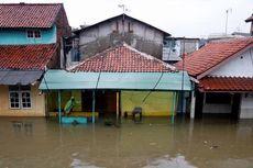 Ini Rencana Besar Kementerian PU Atasi Banjir Jakarta